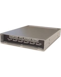 Fleenor Enhanced² DMX Isolated Splitter