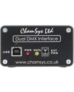 MagicQ USB to DMX Interface