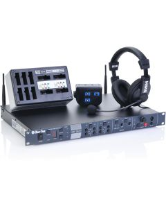 DX210 Wireless Intercom System