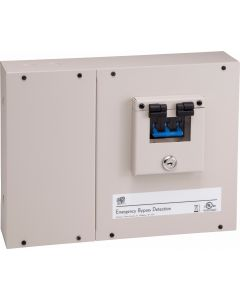 Emergency Bypass Detection Kit for Unison DRd