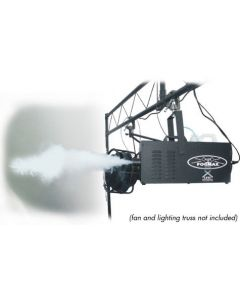 FogMax Fog Machine