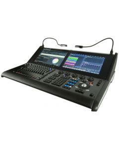 Full Boar 4 Control Console