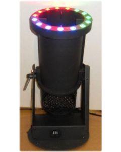 GlowMax Confetti Launcher