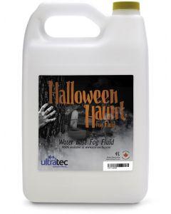 Halloween Haunt Fog Fluid