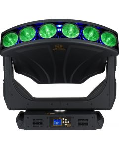 Hex LED Moving Head