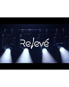 Relevé Spot LED Moving Head