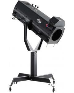 iChip Mirage LED Followspot