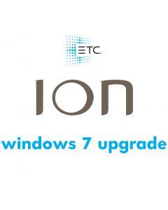 Ion Classic Windows 7 Upgrade