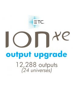 Ion Xe Upgrade to 24 Universes