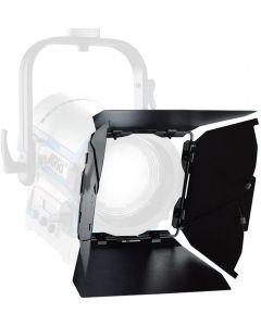 8-leaf Barndoor for L5 LED Fresnel