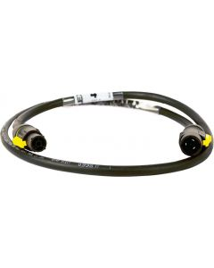 Powercon True1 Extension Cable
