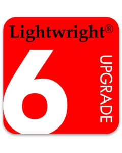 Lightwright 6 Upgrade