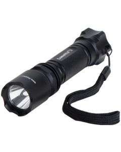 Lunetta 3 Rechargeable LED Flashlight