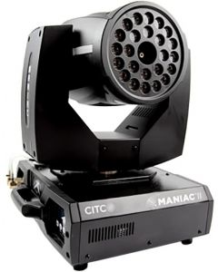 Maniac II Fog Machine