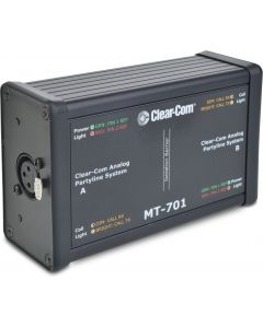 MT-701 Isolation Box