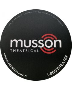 Musson Mouse Pad
