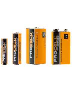 Duracell Procell Battery