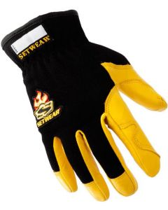 Pro Leather Gloves