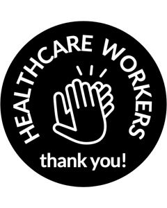 Rosco PS0005 - Healthcare Workers Thank You!