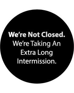 Rosco PS0008 - Extra Long Intermission
