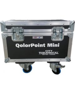 Charging Case for QolorPoint Mini LED Wash