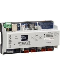 Response Mk2 DIN Rail DMX/RDM Gateway