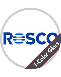 Rosco Custom 1 Color Glass Gobo