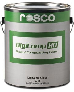 Digicomp HD Paint