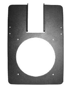 """7.5"""" Mounting Plate for I-Cue"""