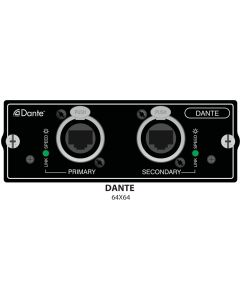 Dante Si Option Card