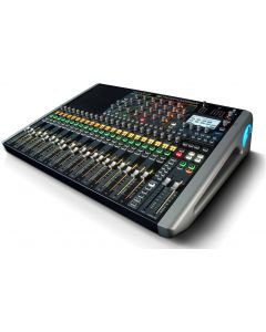 Si Performer Series Digital Mixing Console