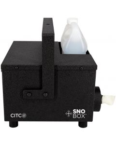 SnoBox Snow Machine