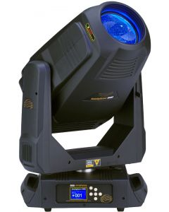 SolaHyBeam LED Moving Head
