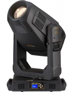 SolaFrame LED Moving Head