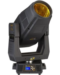 SolaWash LED Moving Head