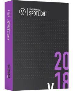 Vectorworks Spotlight 2018 & Renderworks