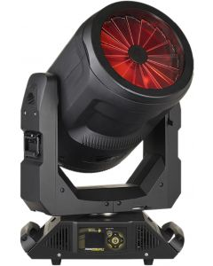 TurboRay LED Moving Head