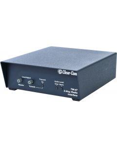 TW-47 Intercom to 2-way Radio Interface