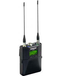 UR5 Portable Diversity Receiver
