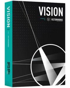 Vectorworks Vision