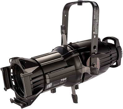 Source Four Ellipsoidal