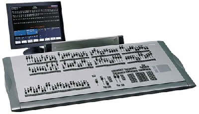 Express 24/48 Console